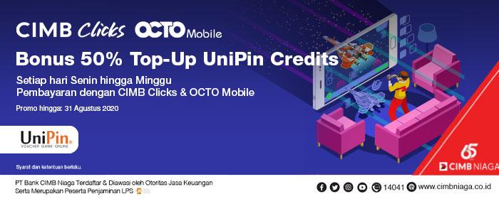 Cara Daftar Octo Mobile