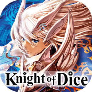 Knight of Dice