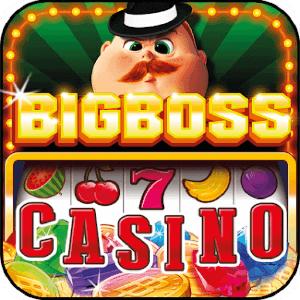 Big Boss – Free Slots & Baccarat & BlackJack