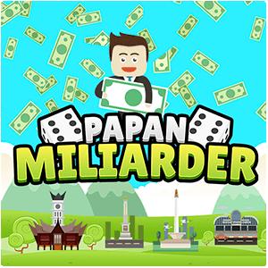 Papan Miliarder