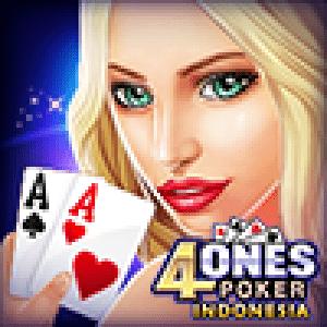 4Ones Poker Indonesia