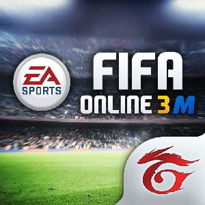 Fifa Online 3 Mobile