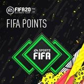 FIFA POINT 1600 PSN
