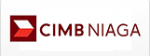 Manual Transfer via CIMB Niaga